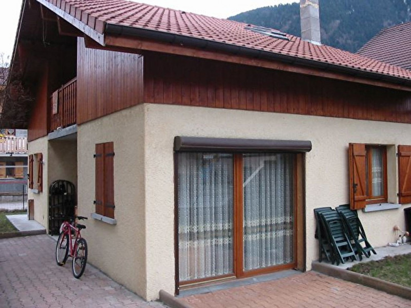 Vente maison / villa Passy 267 500€ - Photo 1
