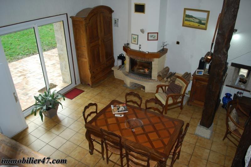 Sale house / villa Colayrac st cirq 245000€ - Picture 4
