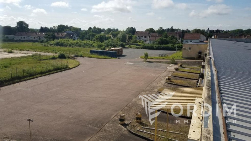 Vente local commercial Nevers 840000€ - Photo 5