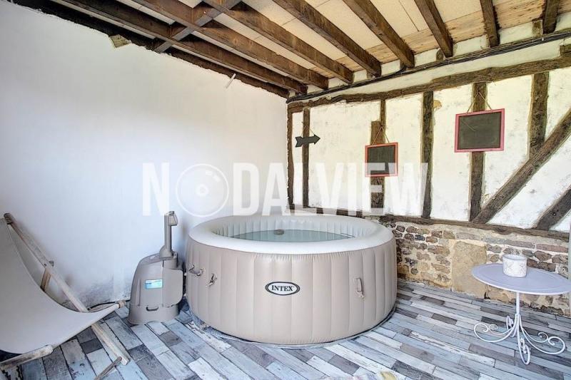 Vente maison / villa Montreuil-l'argille 180000€ - Photo 17