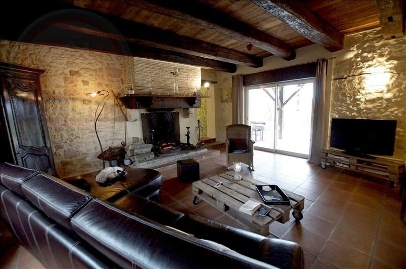 Sale house / villa Singleyrac 255000€ - Picture 5