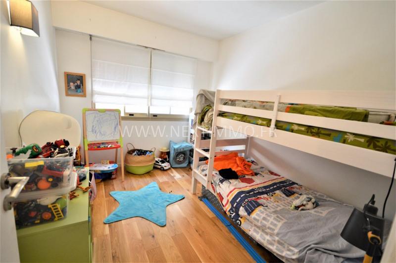 Vendita appartamento Menton 370000€ - Fotografia 10