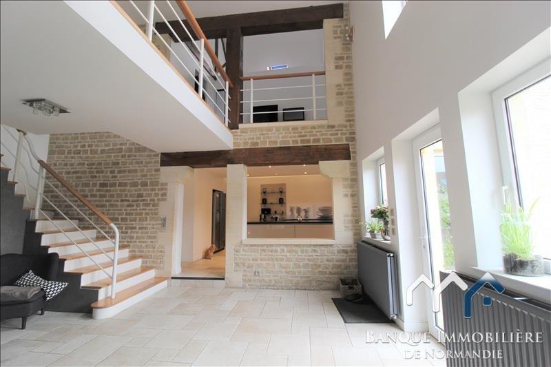 Vente de prestige maison / villa Caen 807000€ - Photo 2