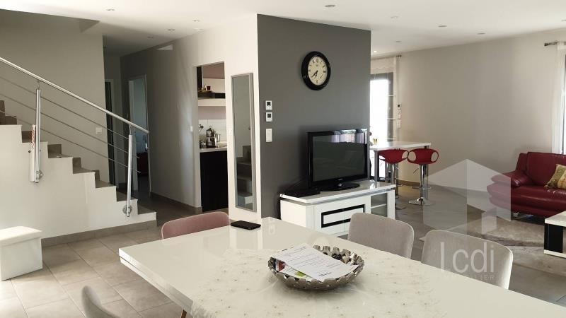 Vente maison / villa Portes-lès-valence 414750€ - Photo 1