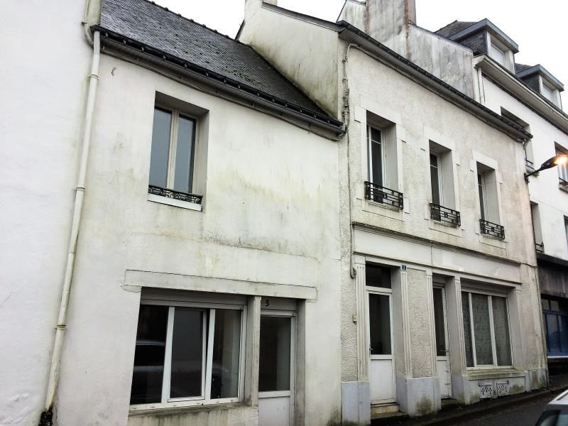 Investment property building Quimperle 176 800€ - Picture 1