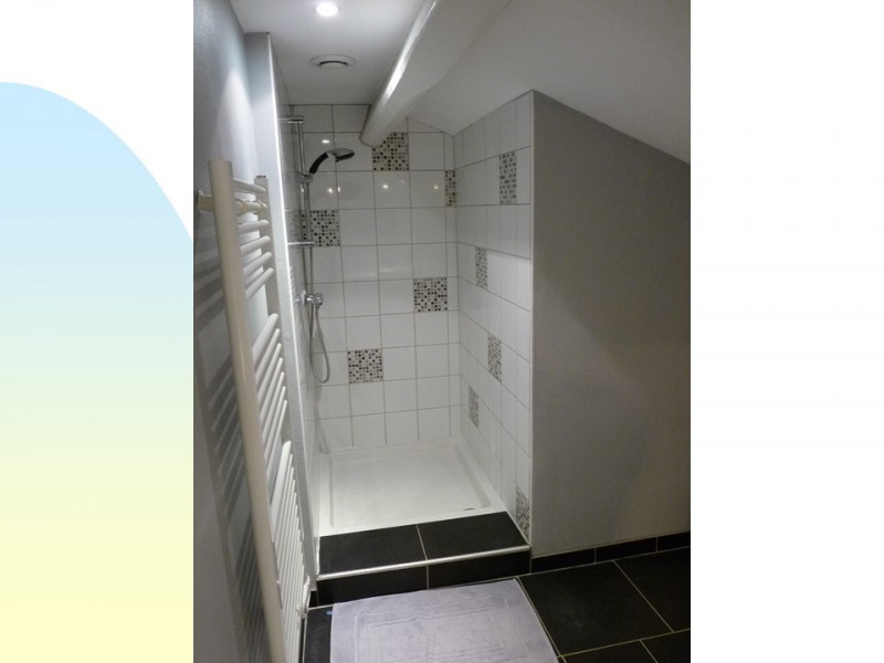Revenda casa Roche-la-moliere 315000€ - Fotografia 9