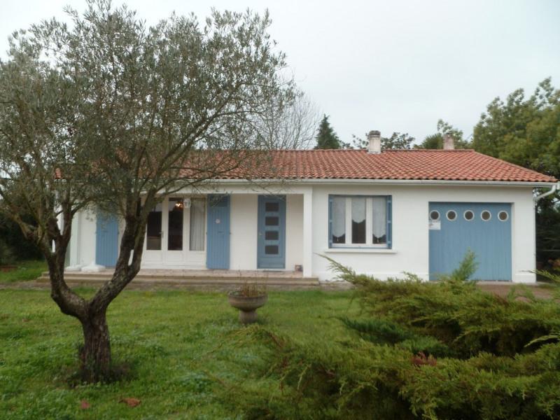 Maison Le Château D'oleron 5 pièce (s) 97 m²