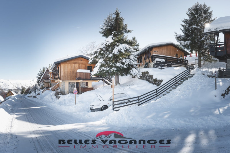 Sale apartment Saint-lary-soulan 65 000€ - Picture 10