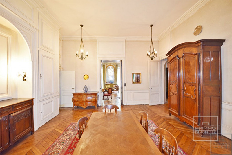 Deluxe sale apartment Lyon 2ème 1 580 000€ - Picture 5