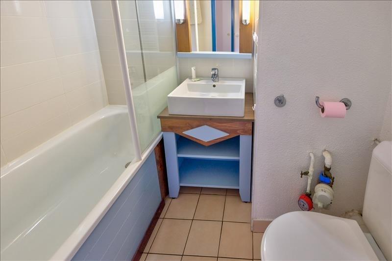 Verkoop  appartement Talmont st hilaire 59900€ - Foto 7