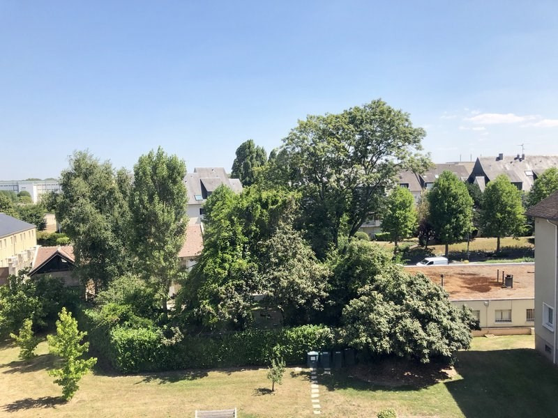 Vente appartement Caen 168270€ - Photo 11