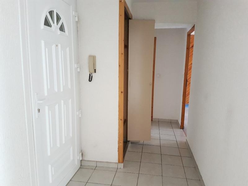 Sale apartment Saint die 77000€ - Picture 8