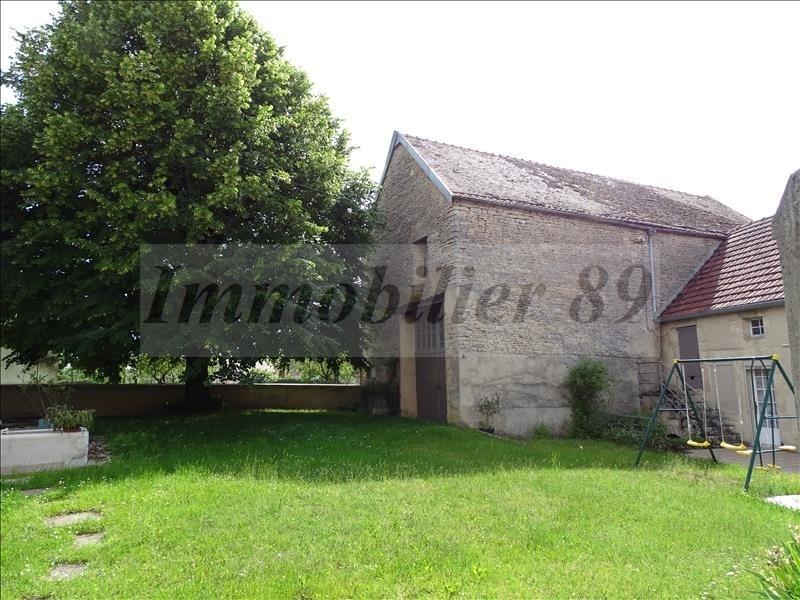 Vente maison / villa Axe chatillon - montbard 128500€ - Photo 16