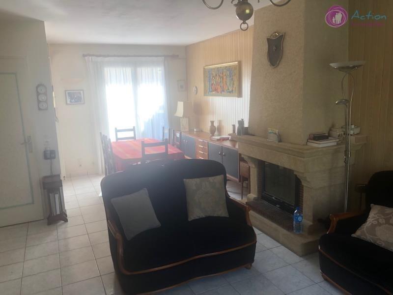 Sale house / villa Brie comte robert 282000€ - Picture 3