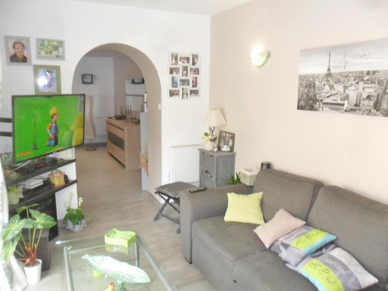 Sale house / villa Beaumetz les loges 146000€ - Picture 6