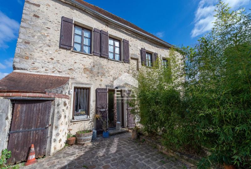 Vente maison / villa La chapelle gauthier 325000€ - Photo 1