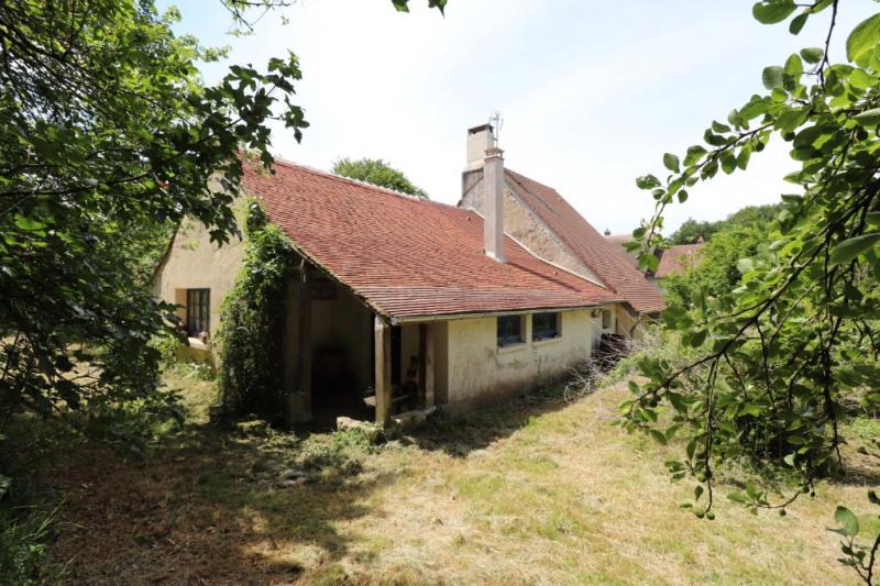 Sale house / villa Saint germain des pres 130000€ - Picture 11