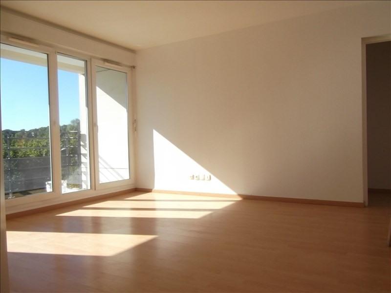 Rental apartment Montigny le bretonneux 1200€ CC - Picture 2
