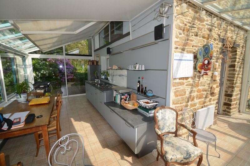 Verkoop  huis Conde sur vire 234000€ - Foto 11