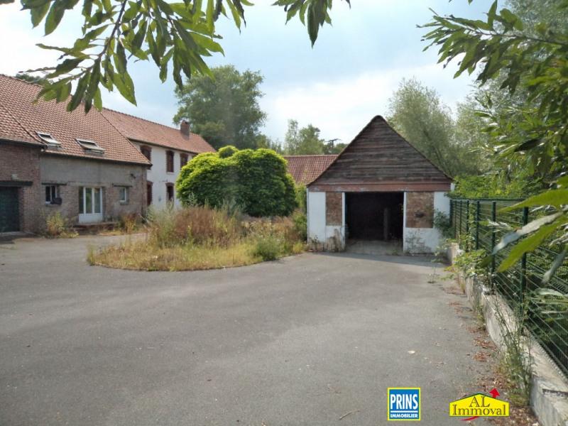 Vente maison / villa Therouanne 220000€ - Photo 2