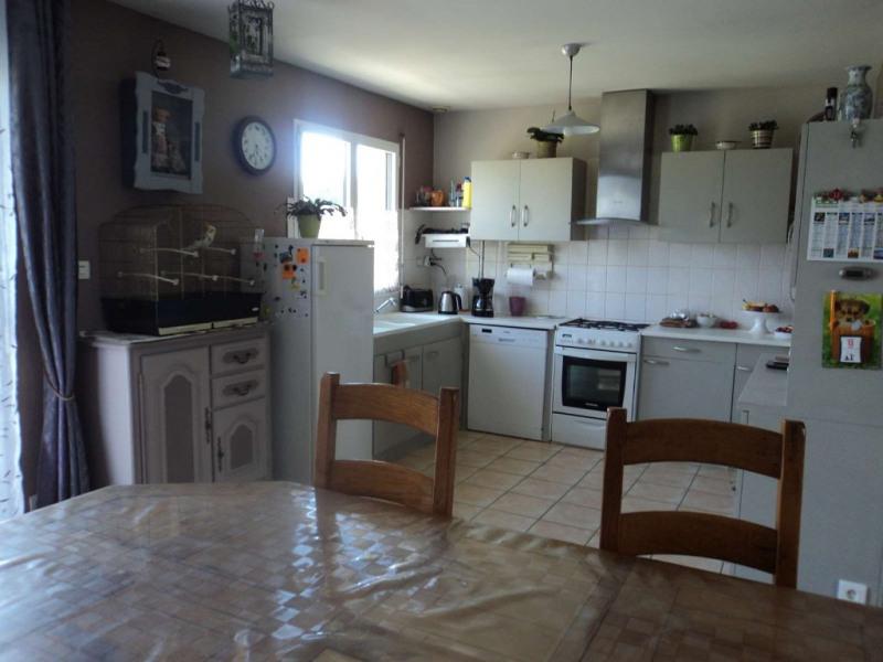 Vente maison / villa Confort meilars 147000€ - Photo 5