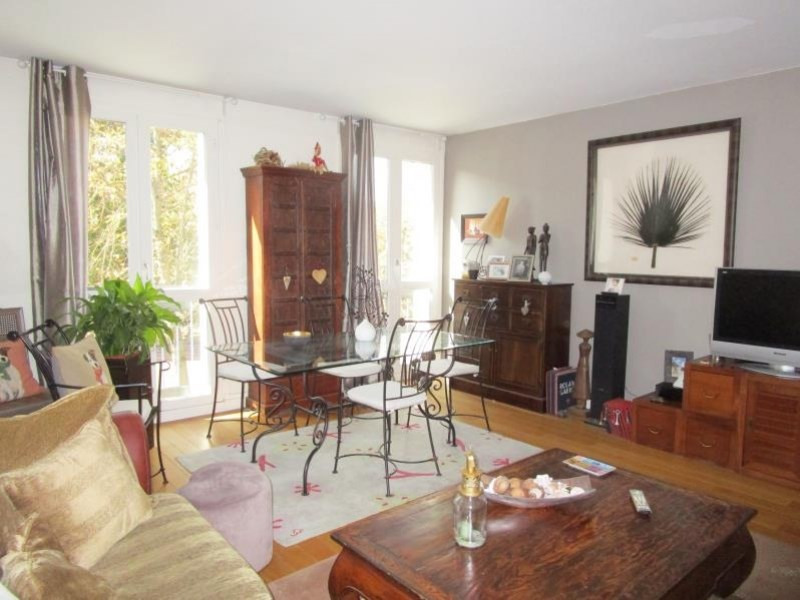 Sale apartment Le chesnay 465 000€ - Picture 1
