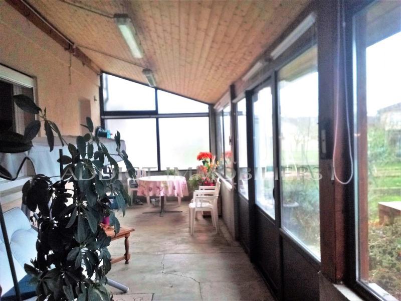 Vente maison / villa Briatexte 154000€ - Photo 6