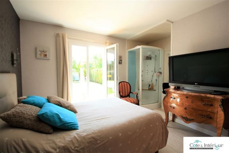 Vente maison / villa Olonne sur mer 444000€ - Photo 8