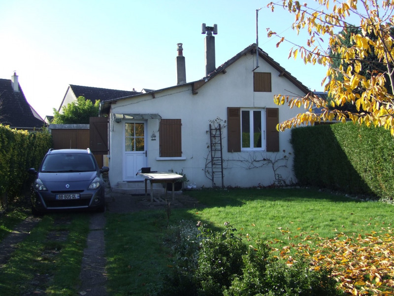 Vente maison / villa Petit-quevilly 125 000€ - Photo 1