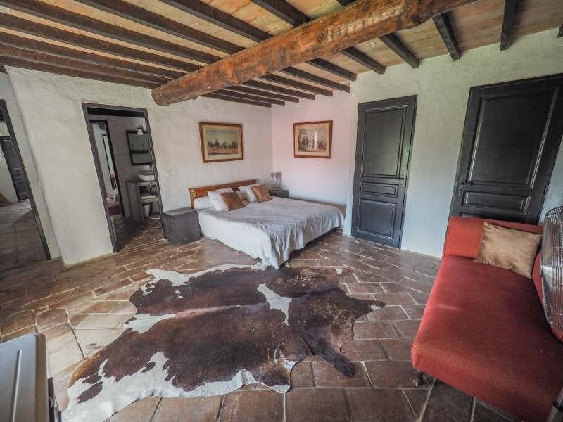 Vente de prestige maison / villa Uzes 1050000€ - Photo 14