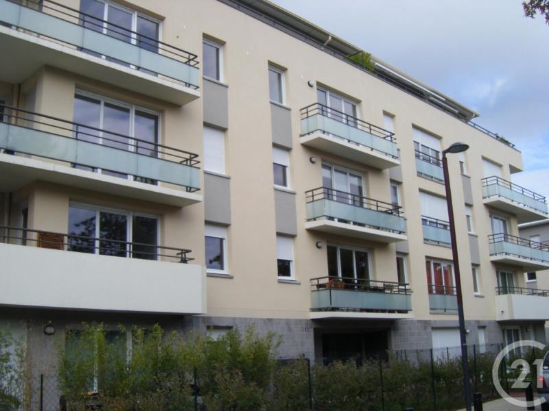 Rental apartment Caen 560€ CC - Picture 3