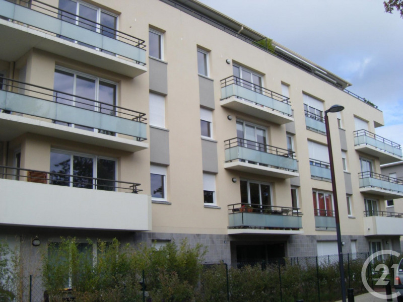 Aрендa квартирa Caen 560€ CC - Фото 3