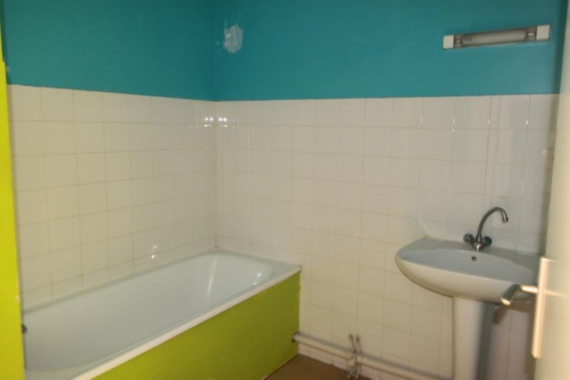 Vente appartement Marseille 98700€ - Photo 5