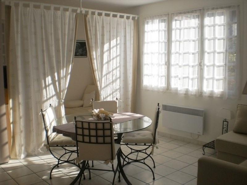 Sale apartment Villerville 69000€ - Picture 3