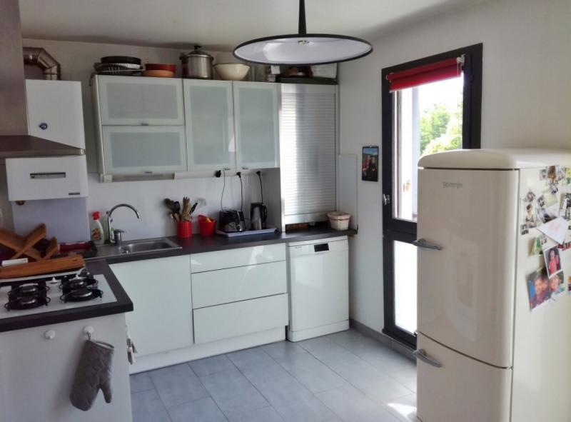 Sale house / villa Montigny les cormeilles 269000€ - Picture 4