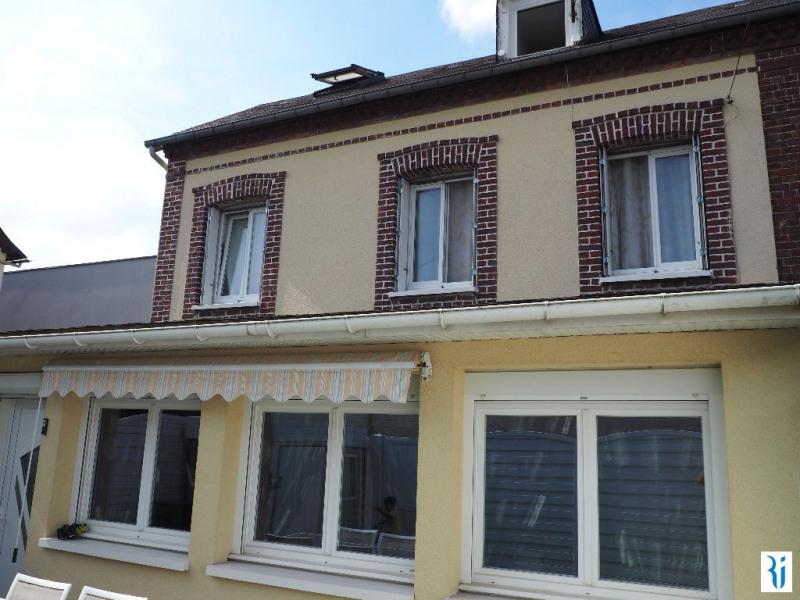 Venta  casa Le houlme 178500€ - Fotografía 1