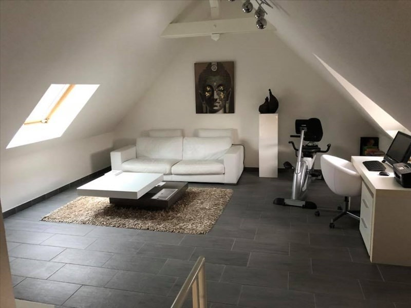 Sale house / villa Flaxlanden 430000€ - Picture 3