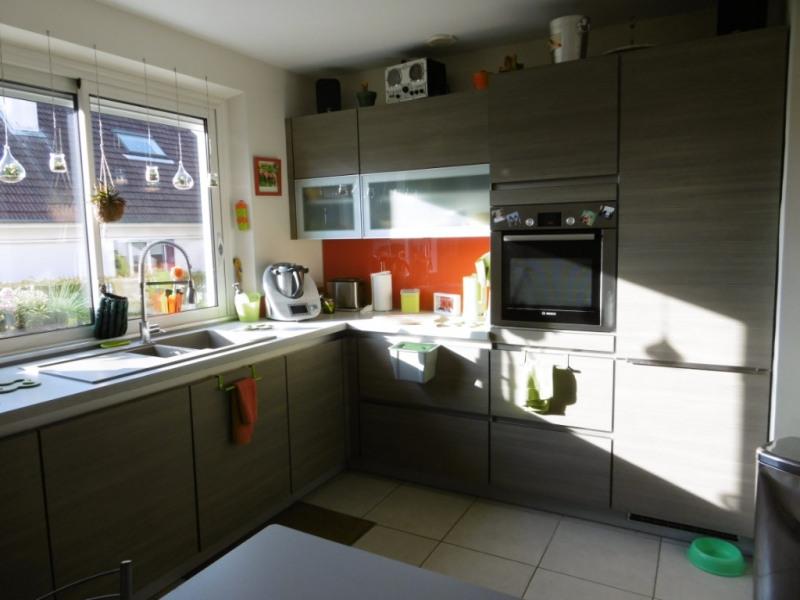 Sale house / villa Franqueville saint pierre 386000€ - Picture 8
