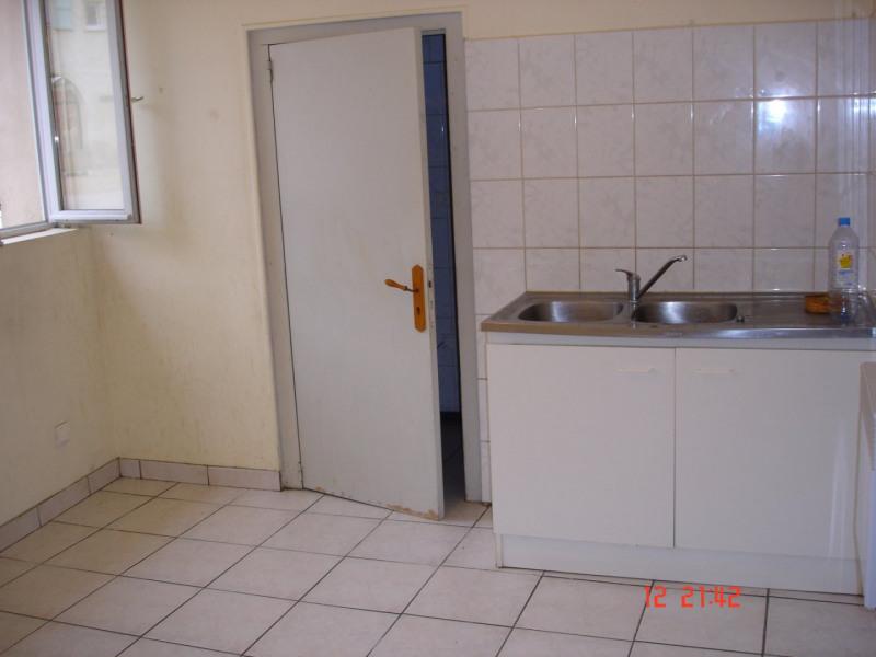 Vente appartement Crémieu 89900€ - Photo 3