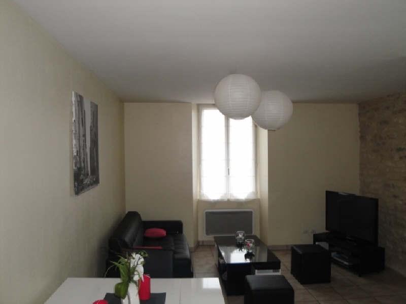 Location maison / villa La creche 460€ CC - Photo 1