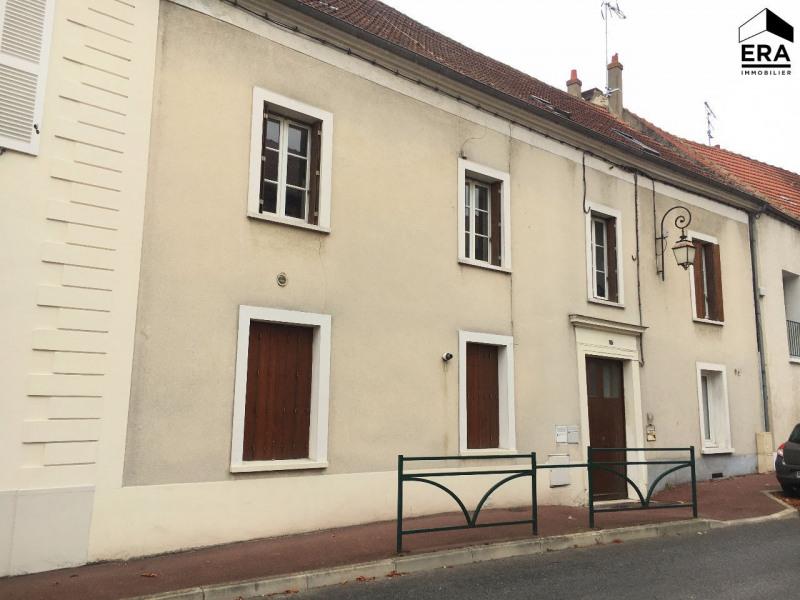 Vente appartement Lesigny 136250€ - Photo 1