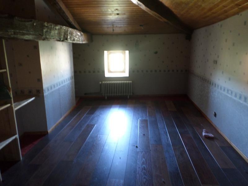 Vente maison / villa Valdivienne 168000€ - Photo 8