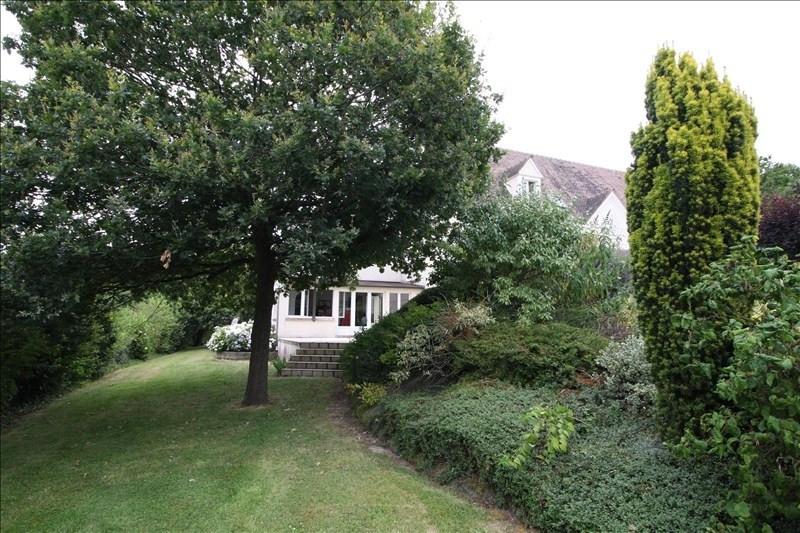 Vente maison / villa La bonneville sur iton 390000€ - Photo 15