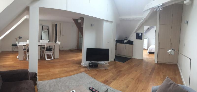 Alquiler  apartamento Paris 9ème 2995€ CC - Fotografía 2