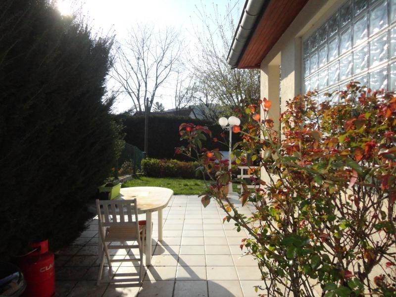 Vente maison / villa Marieulles 240000€ - Photo 2