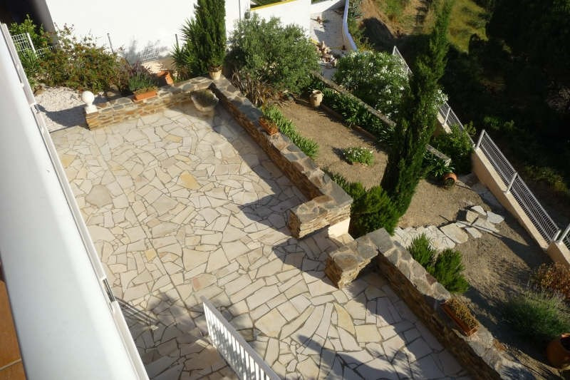 Vente maison / villa Port vendres 520 000€ - Photo 4