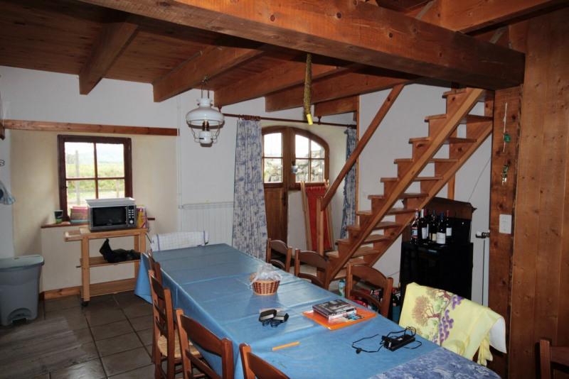 Vente maison / villa St front 210000€ - Photo 7