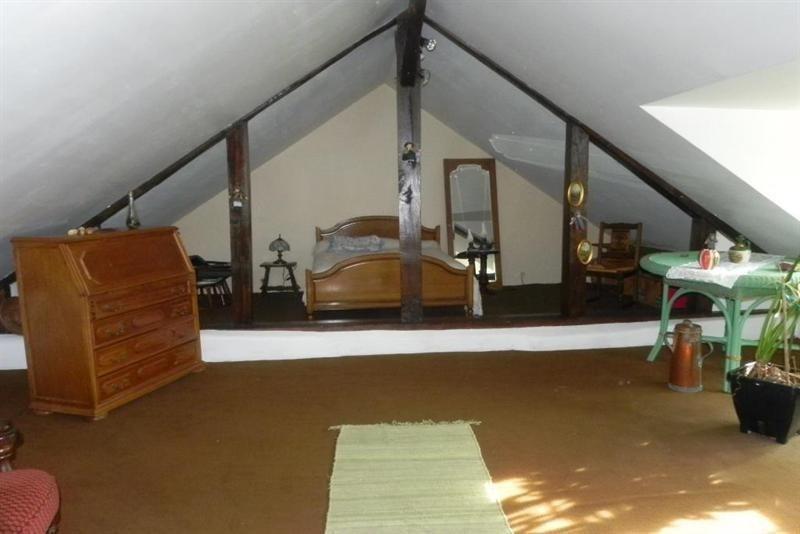 Sale house / villa Vert 690000€ - Picture 8