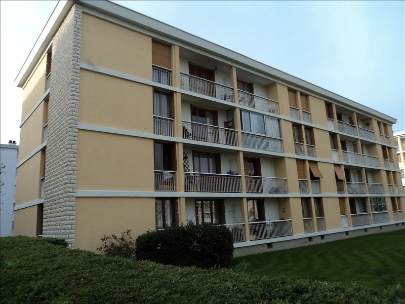 Vente appartement Joue les tours 131 000€ - Photo 1