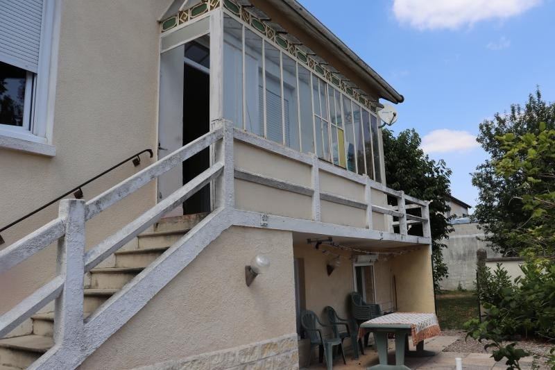 Vente maison / villa Troyes 185500€ - Photo 4